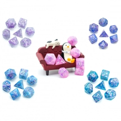 Butterfly Dice